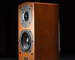 Peachtree D4 Speakers